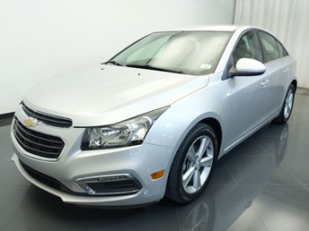 2016 Chevrolet Cruze Limited 2LT - 1310019814