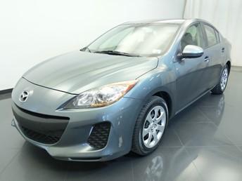 2012 Mazda Mazda3 i Sport - 1310019830