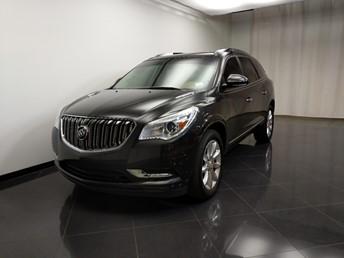 2013 Buick Enclave Premium - 1310019860