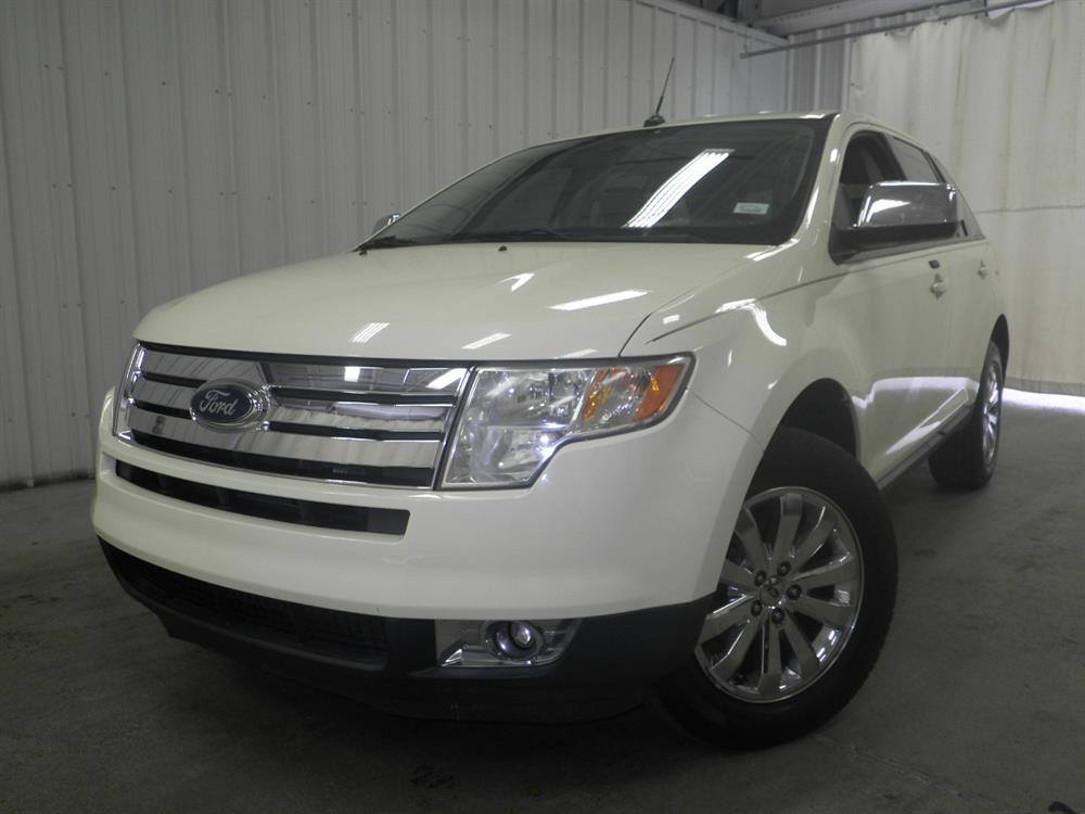 2008 ford edge for sale in tallahassee 1320006106 drivetime. Black Bedroom Furniture Sets. Home Design Ideas