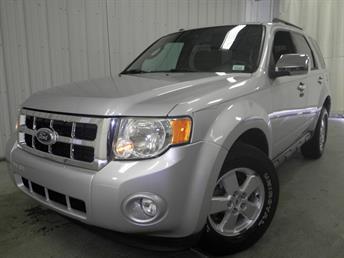 2010 Ford Escape - 1320006200