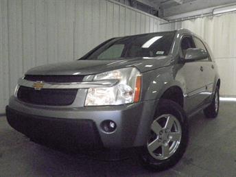 2006 Chevrolet Equinox - 1320006253