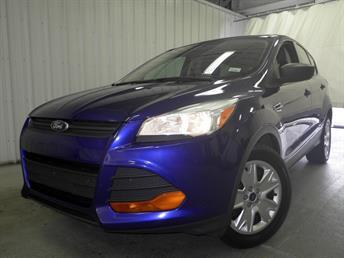 2013 Ford Escape - 1320006264