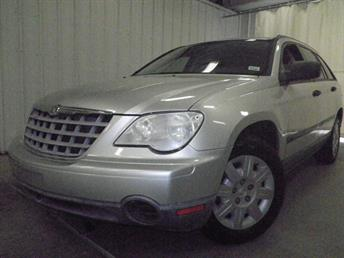2008 Chrysler Pacifica - 1320006268