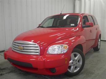 2011 Chevrolet HHR - 1320006992