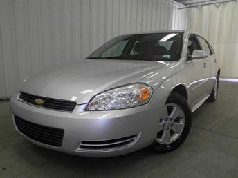 2011 Chevrolet Impala - 1320007058