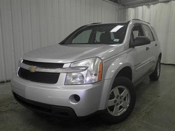2009 Chevrolet Equinox - 1320007061