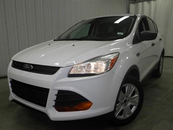 2013 Ford Escape - 1320007172