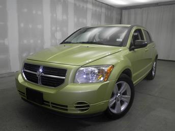2010 Dodge Caliber - 1320007368