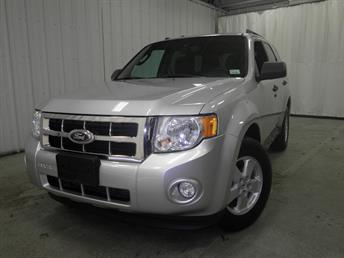 2011 Ford Escape - 1320007370