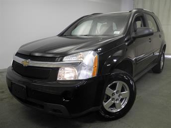 2009 Chevrolet Equinox - 1320007378