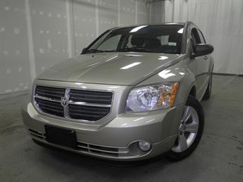 2010 Dodge Caliber - 1320007412