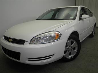 2006 Chevrolet Impala - 1320007488
