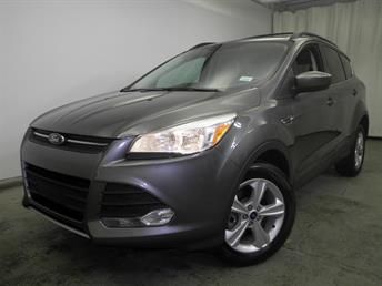 2013 Ford Escape - 1320007521