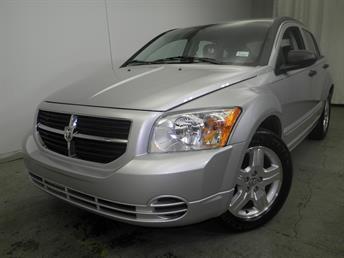 2007 Dodge Caliber - 1320007560