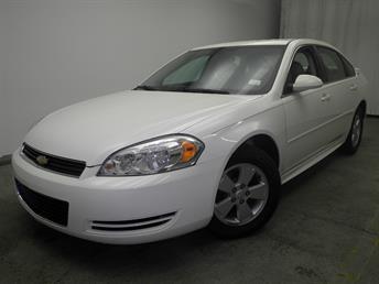 2009 Chevrolet Impala - 1320007761
