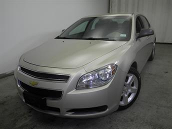 2011 Chevrolet Malibu - 1320007779