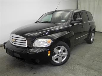 2010 Chevrolet HHR - 1320007780