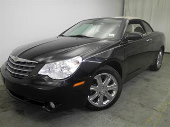 2010 Chrysler Sebring - 1320007876