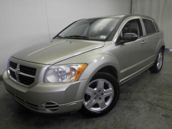 2009 Dodge Caliber - 1320007936