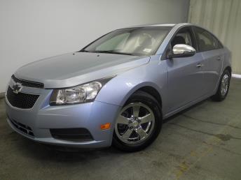 2011 Chevrolet Cruze - 1320008165