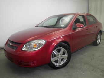 2010 Chevrolet Cobalt - 1320008215