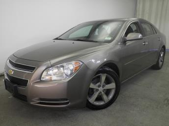 2012 Chevrolet Malibu - 1320008268