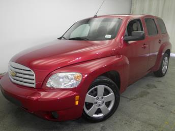 2011 Chevrolet HHR - 1320008282
