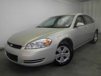 2008 Chevrolet Impala - 1320008364