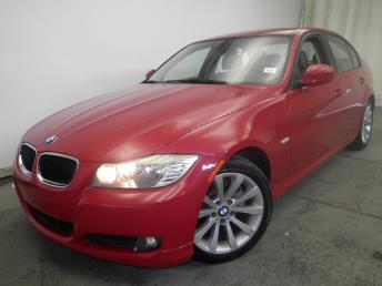 2011 BMW 328i - 1320008379