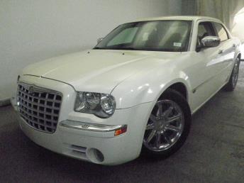 2006 Chrysler 300 - 1320008398