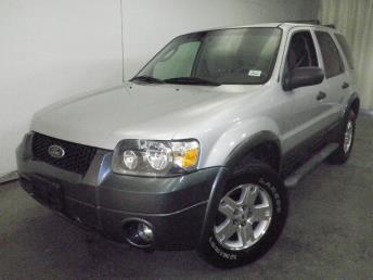 2006 Ford Escape - 1320008417