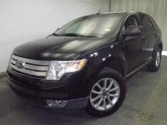 2010 Ford Edge - 1320008455