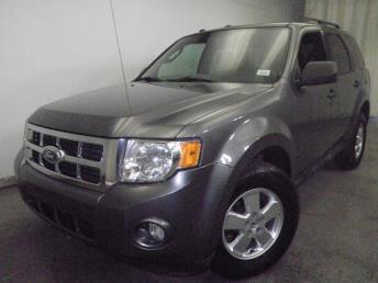 2011 Ford Escape - 1320008460