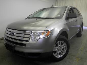 2008 Ford Edge - 1320008485