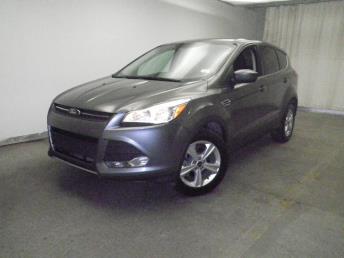2013 Ford Escape - 1320008546