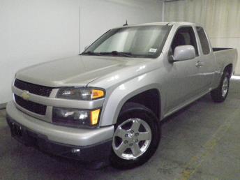 2009 Chevrolet Colorado - 1320008553