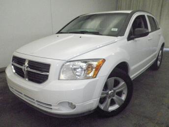 2011 Dodge Caliber - 1320008588
