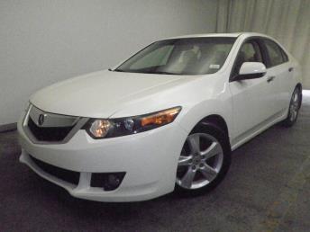 2010 Acura TSX - 1320008713