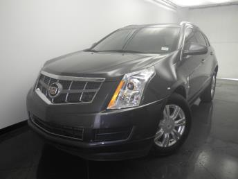 2011 Cadillac SRX - 1320008887