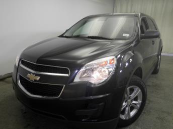 2014 Chevrolet Equinox - 1320008967