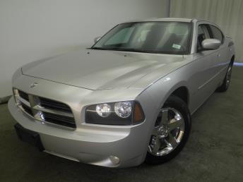 2010 Dodge Charger - 1320008981