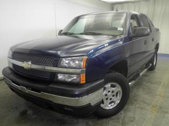 2006 Chevrolet Avalanche - 1320009032