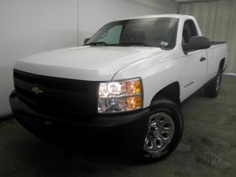 2010 Chevrolet Silverado 1500 - 1320009040