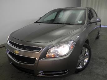 2010 Chevrolet Malibu - 1320009078