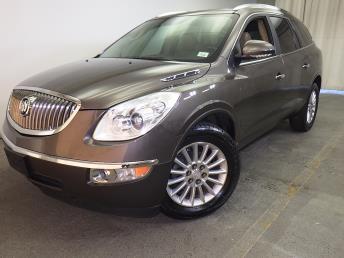 2009 Buick Enclave - 1320009097