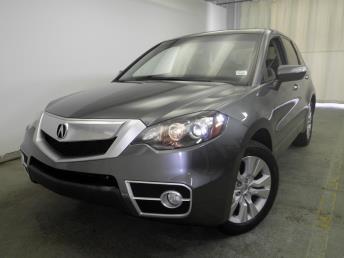 2010 Acura RDX - 1320009254