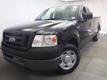 2007 Ford F-150 - 1320009342