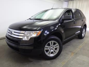 2009 Ford Edge - 1320009376