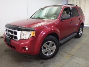 2010 Ford Escape - 1320009377